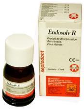 Эндосольв R 13мл -Septodont-