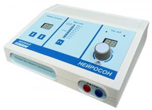Аппарат для терапии электросном Нейросон