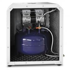 Wuerwei W-602 стоматологический компрессор