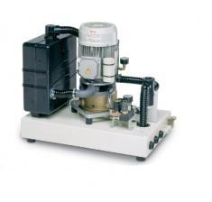 Cattani PAL 38 - аспиратор стоматологический с водовоздушным сепаратором и контрольной панелью на 4 установки