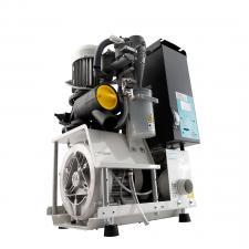 Cattani Turbo-Smart A - стоматологический аспиратор для влажной аспирации