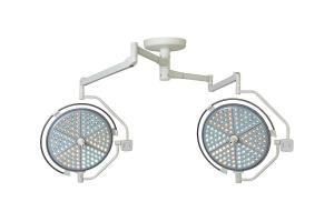 Хирургический потолочный двухблочный светильник Паналед 160/160