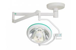Хирургический потолочный одноблочный светильник Аксима 520