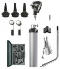 Оториноскоп Basic C10  (с набором воронок)