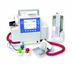 Дефибриллятор-монитор ДКИ-Н-10 «АКСИОН» по ТУ 9444-152-07530936-2007