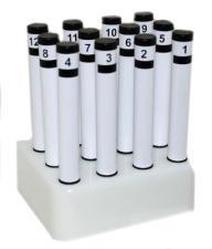 Набор пахучих веществ для ольфактометрии