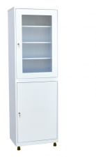 Шкаф для медикаментов и документации ШМД-01