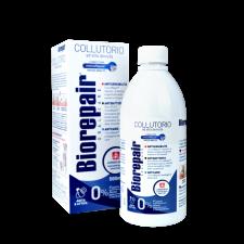 Biorepair Antibacterial Mouthwash 3 in 1 Антибактериальный ополаскиватель для полости рта 3 в 1