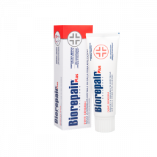 Biorepair Plus Sensitive Teeth Зубная паста для чувствительных зубов