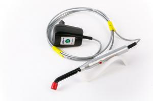 LED-актив-04R 220 В светодиодная лампа для ранней диагностики кариеса (кариес детектор)