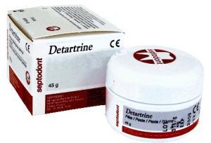 Детартрин паста (д-уд. зуб.налета) -Septodont-