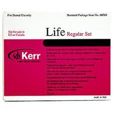 Лайф регуляр -Kerr-