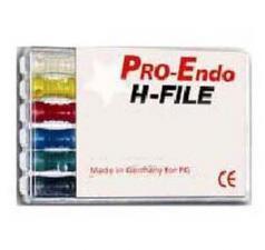 Н-Файлы Pro-Endo 08