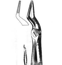 Щипцы д-удаления Surgicon №51А