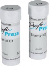 Profi Press Enamel E+ 5x2g