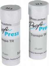 Profi Press Transpa 5x2g