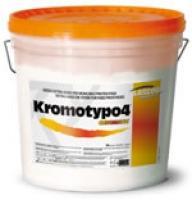 Гипс Kromotypo4 6кг -4 класс. цвет.индик. /Lascod/