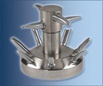 Наковальня зуботехническая 3.022 Сонис