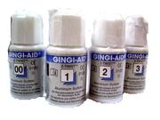 Нить ретракц.Gingi-Aid (сульфаталюмин.) 01/274см
