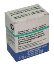 Эмаль-герметизирующий ликвид  (5+5мл)