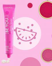 Набор из осветляющей зубной пасты BE YOU Любитель конфет и зубной щетки CS 5460 Ultra Soft